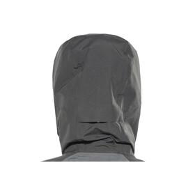 Meru M's Perpignan Jacket Dark Grey